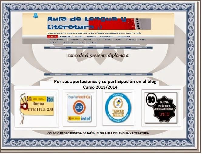 Diplomas :-)