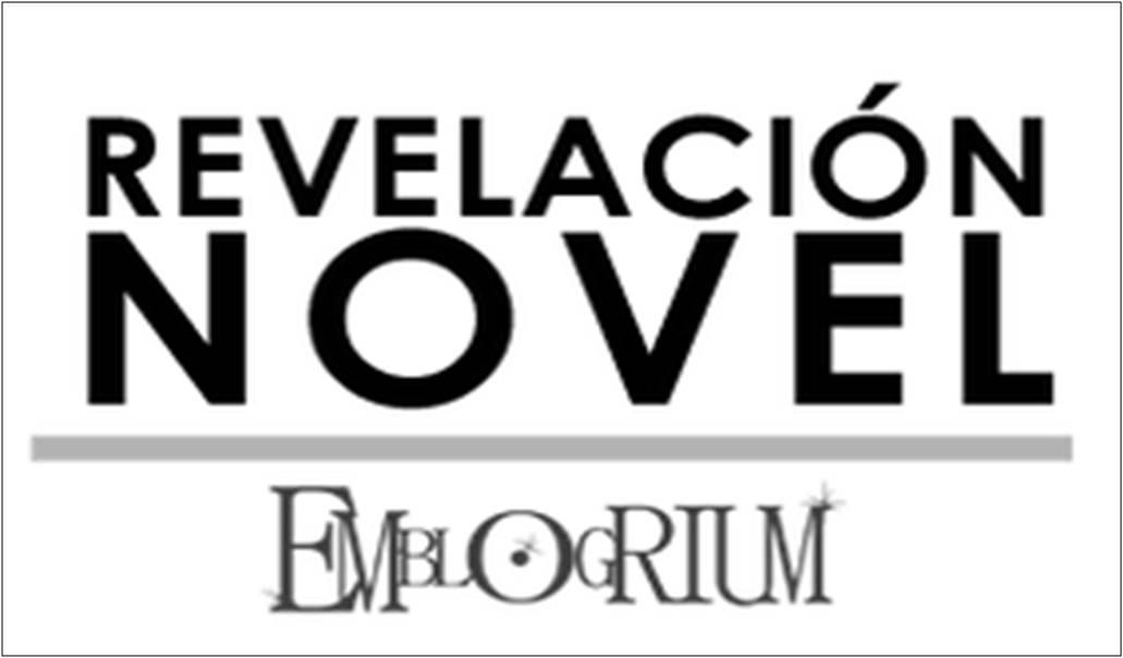 Premio: Mejor Revelación Novel