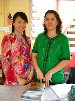 Kenangan Bersama Guru BM SK Atas,Bau