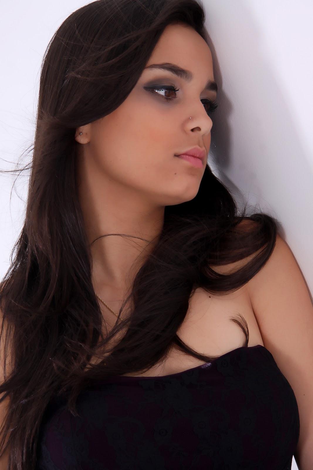 Bianca Machado Nude Photos 9