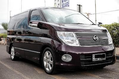 Harga Mobil Toyota Elgrand Bekas Bagus