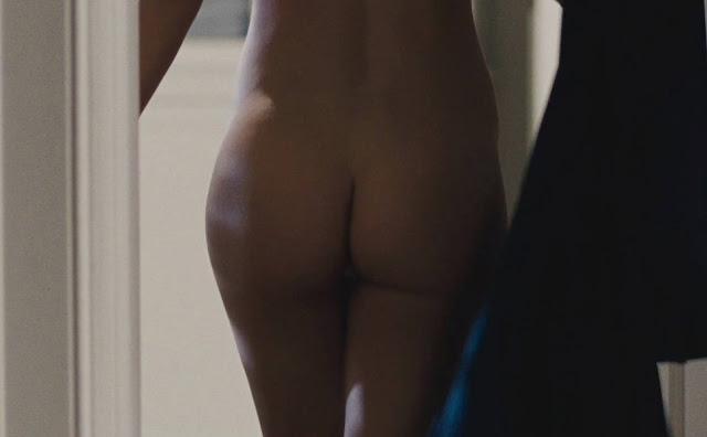 female genital massage with dildo