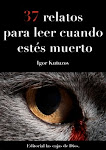 37 Relatos, en Amazon