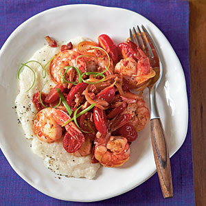 ... Tempted to Public School, Shrimp and Grits and More - Raising Olives