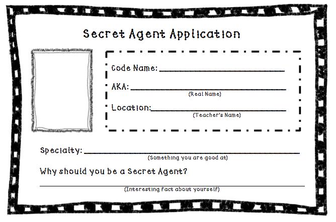 secret agency name generator
