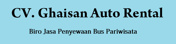 Sewa Rental Bus Pariwisata Di Surabaya
