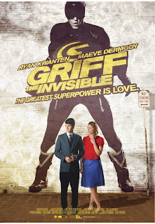 Ver Online: Griff the Invisible (2010)