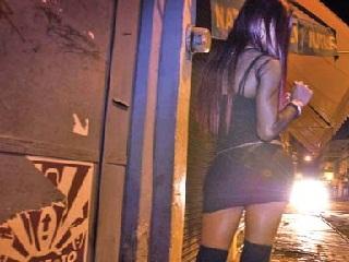 Prostitutas chiapas