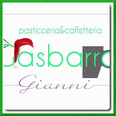 PASTICCERIA&CAFFETTERIA GASBARRO GIANNI