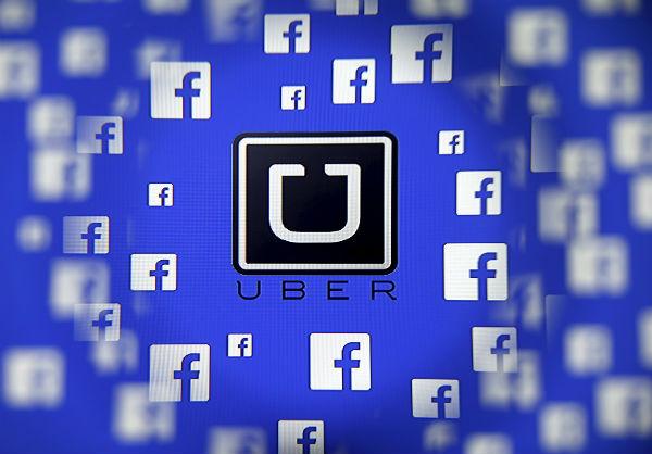 فيسبوك تضيف ميزة جديدة لتطبيق مسنجر بعد اتفاق الشراكة مع Uber
