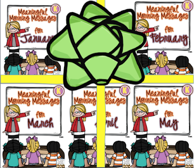 https://www.teacherspayteachers.com/Product/Meaningful-Morning-Messages-2nd-Semester-Bundle-Kindergarten-1837381