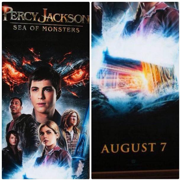 Detalles del póster subidos por Brandon T. Jackson a su Instagram