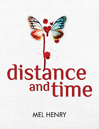 "Purchase at Amazon:<br><br>  ""Distance and Time"" (Time After Time, #1)"