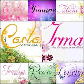 Nombres de Mujer, significado y  origen.