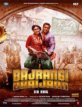 Bajrangi Bhaijaan (2015) [Vose]