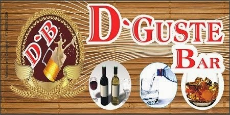 D'Guste Bar
