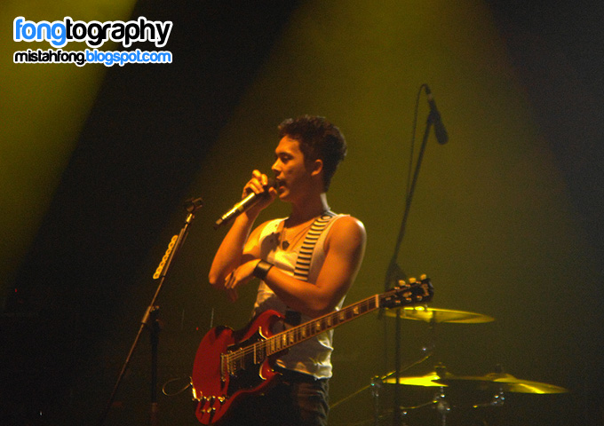 Sum 41 Live In Malaysia 2012 Mistah Fong
