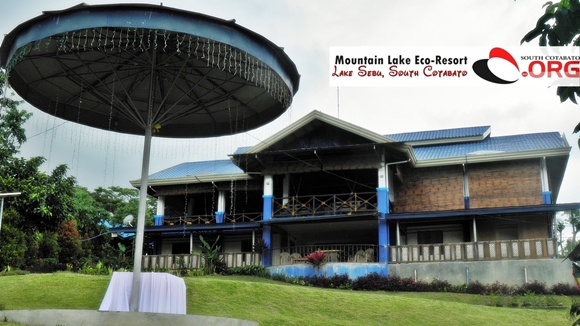recommended mountain lake eco resort in lake sebu south cotabato