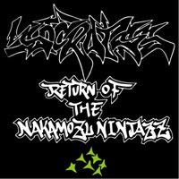 SOCRATES 「RETURN OF THE NAKAMOZU NINJAZZ」