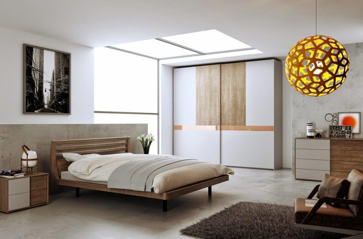 Lampu Gantung Minimalis untuk Kamar Tidur