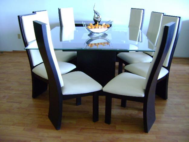Dise o de interiores comedores - Muebles para comedores ...