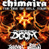 CHIMAIRA ANNOUNCE HEADLINING TOUR