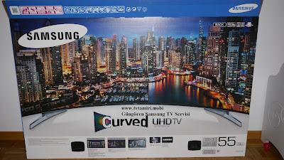 Gungoren Samsung TV Servisi