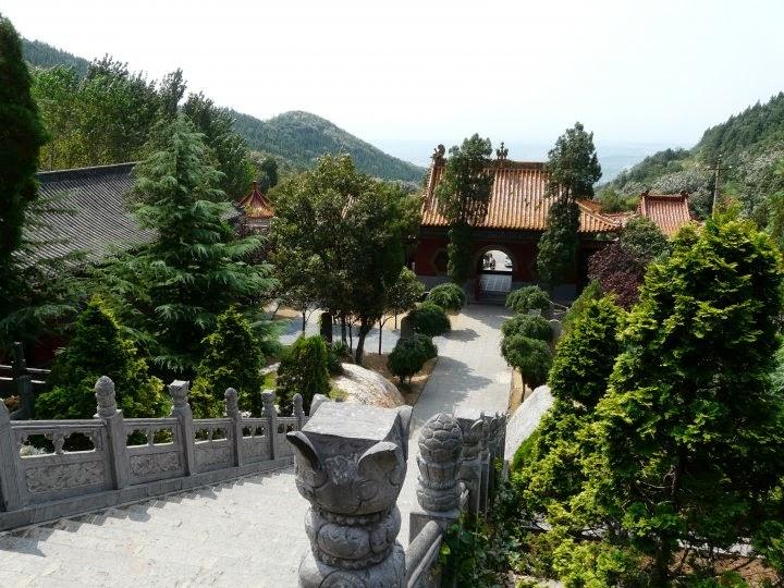 Shaolin Temple Spain