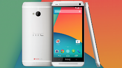 HTC ONE M7 (NGN 33,000)
