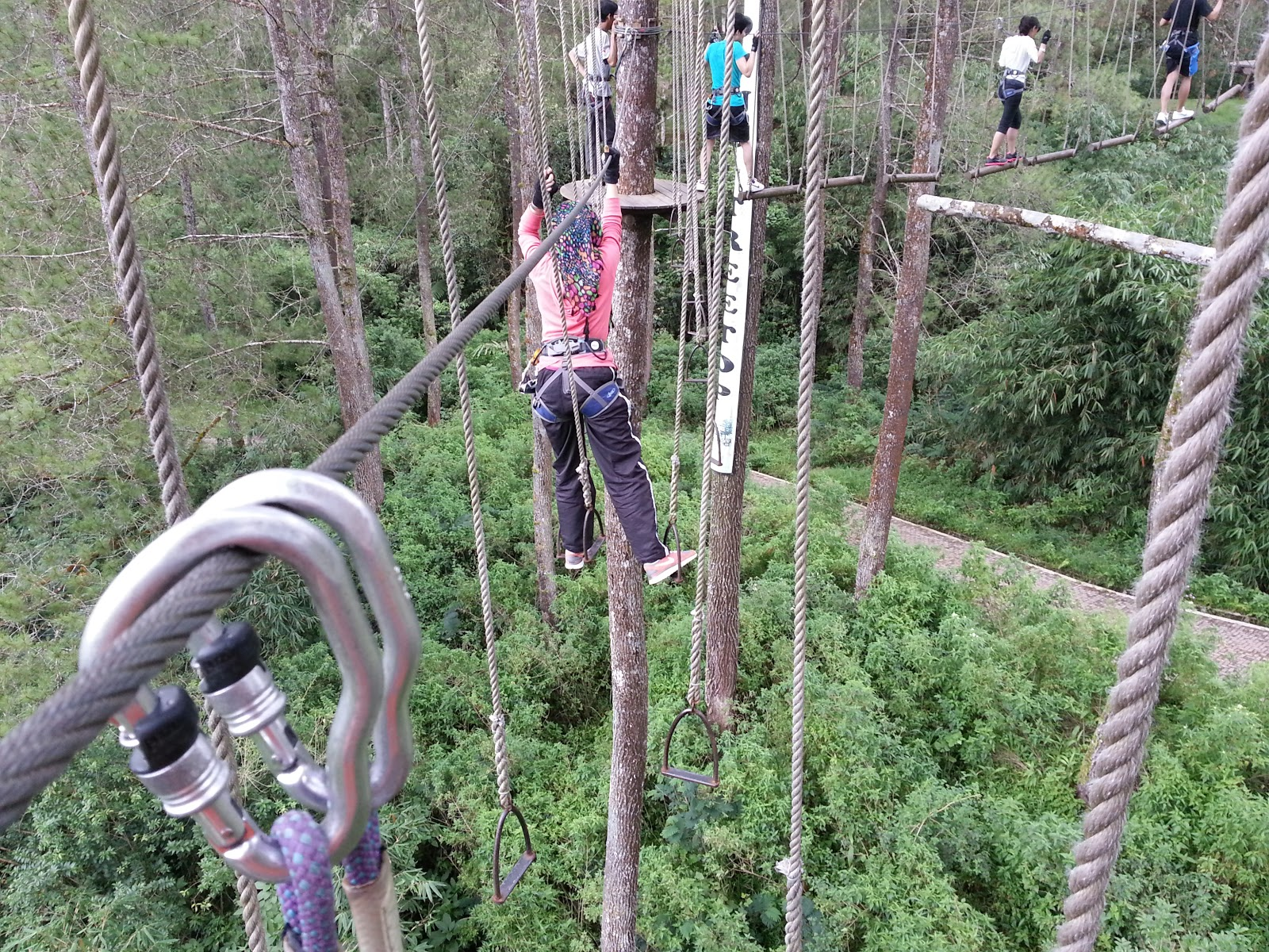3 Recreational Theme Parks To Visit In Bandung