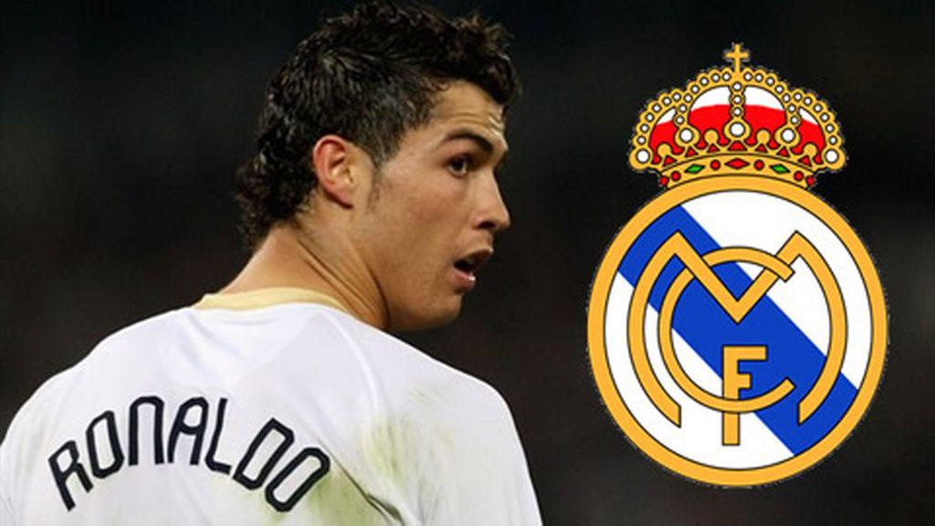 Imagenes de Cristiano Ronaldo