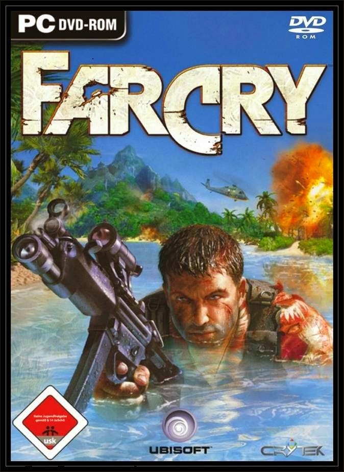 Download Far Cry 1 Free For Pc Free