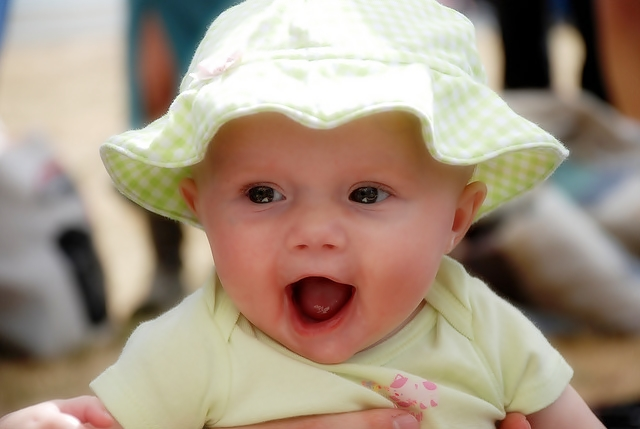 small cute babies photos