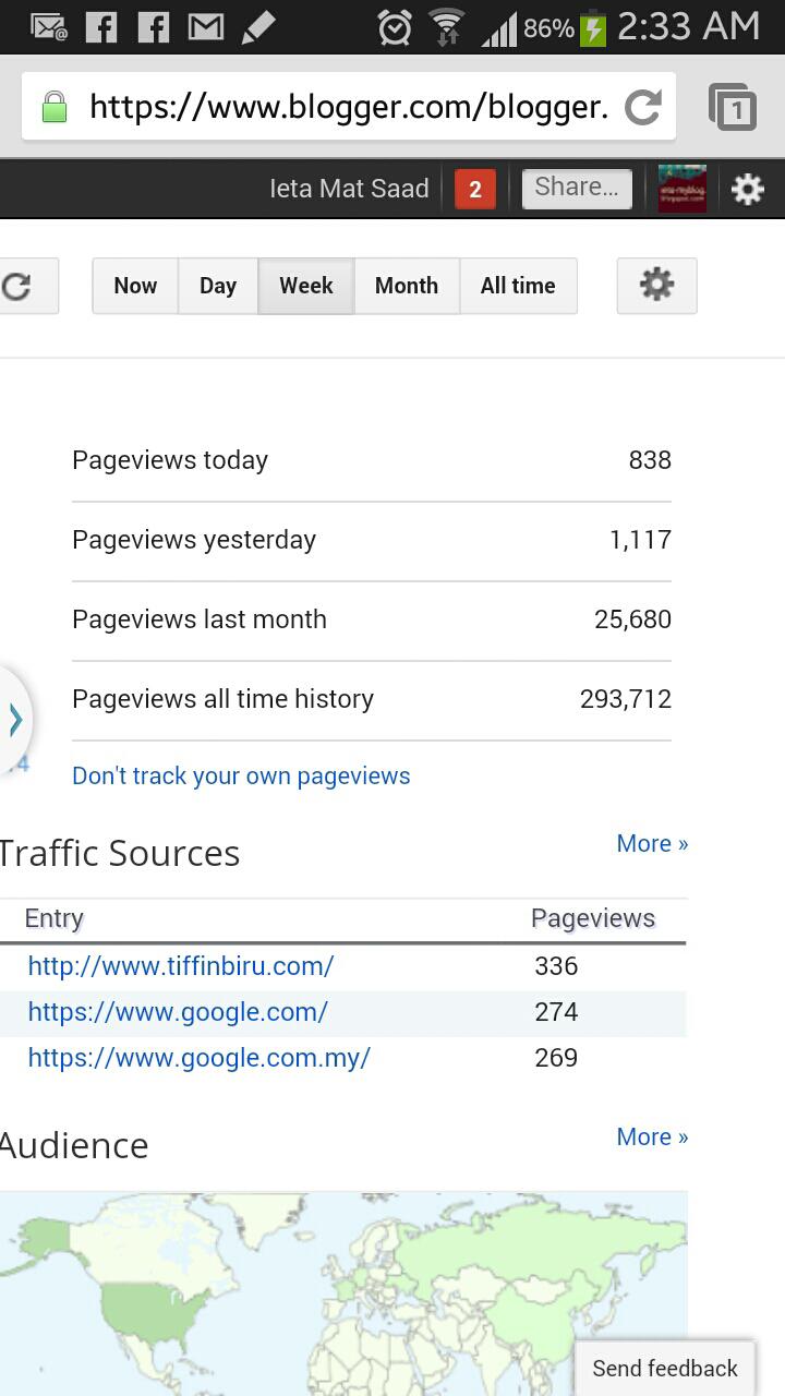 Peliknya..., Bukak bonet jual barang, Apa yang mereka dari luar negara dan dalam negara Malaysia ni buat dalam blog saya ni ya?, berkongsi rasa peliknya, Page Rank,  Alexa Ranking makin mengecil, tips menaikkan Page Rank, Pageview, tukar domain, http://www.blogieta.com/2014/04/peliknya.html