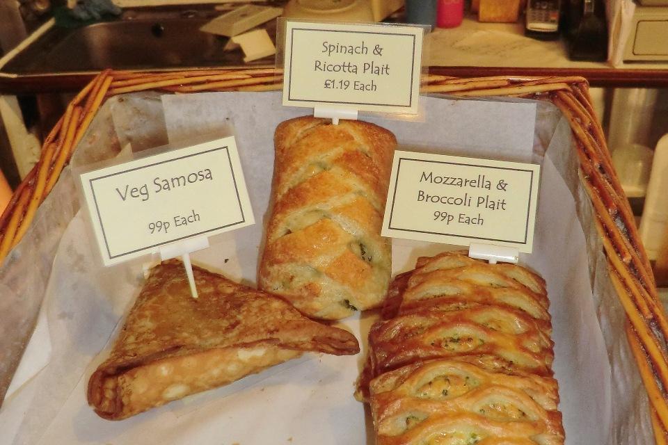 Gluten Free Cakes Exeter
