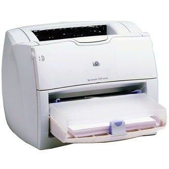Download Driver Máy in HP 1200 Laserjet Printer