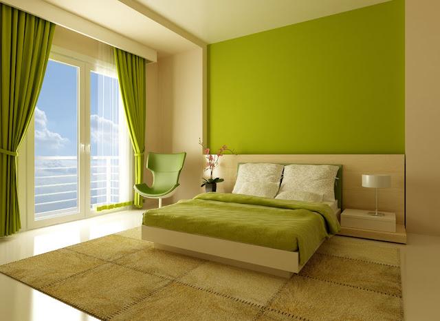 choisir une couleur de peinture pour une chambre  idées déco pour ...