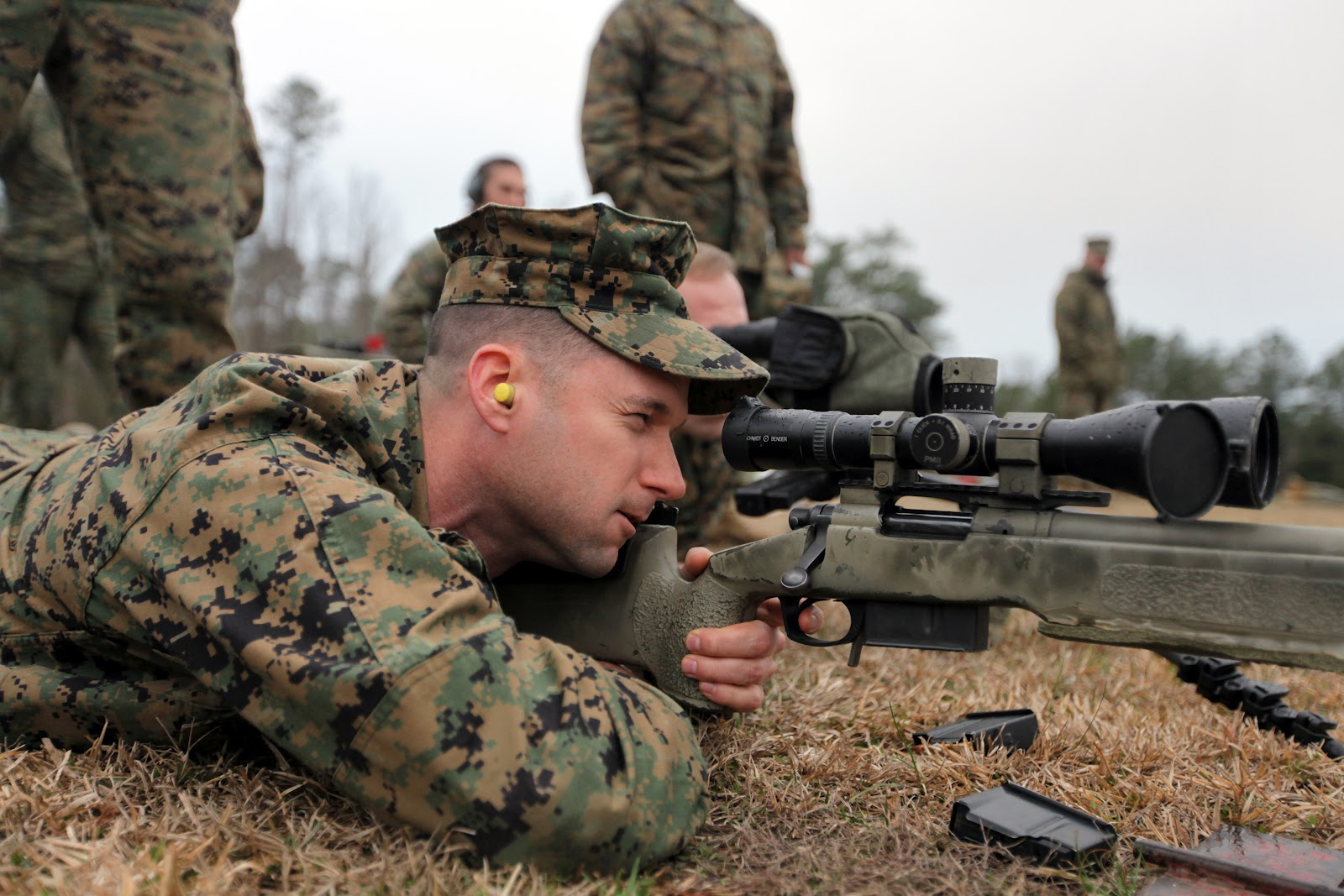 SNAFU!: Africa's the new hotspot. 26th MEU trains for its ...