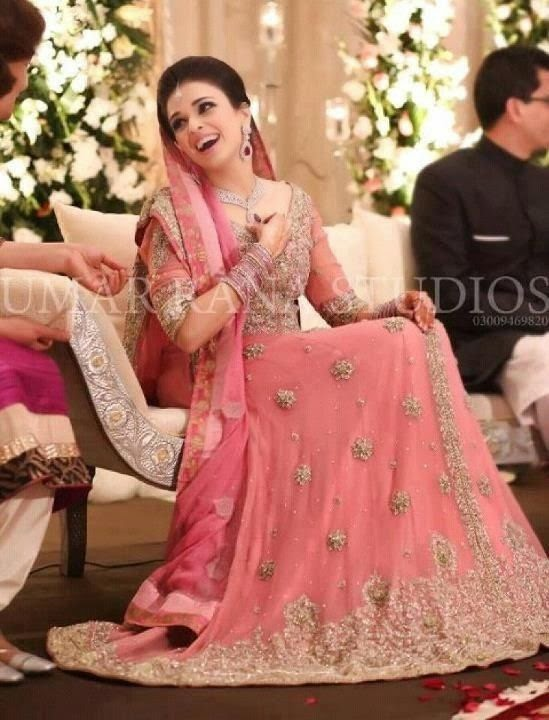 latest beautiful walima dresses collection wedding bridals