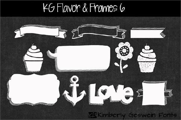 free frames, chalk frames, chalk board frames, free ribbons, free frames, chalk board frames