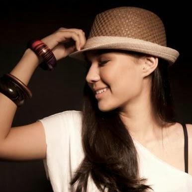 Profil Biodata Raquel Katie Larkin