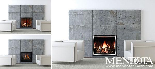 January 2013 ~ Mendota Fireplace Look Book