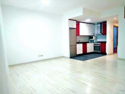 Apartamento tipo loft en Montealto. 500€