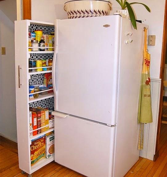 10 ideas decorativas para ahorrar espacio en tu hogar 3d for Ideas decorativas hogar