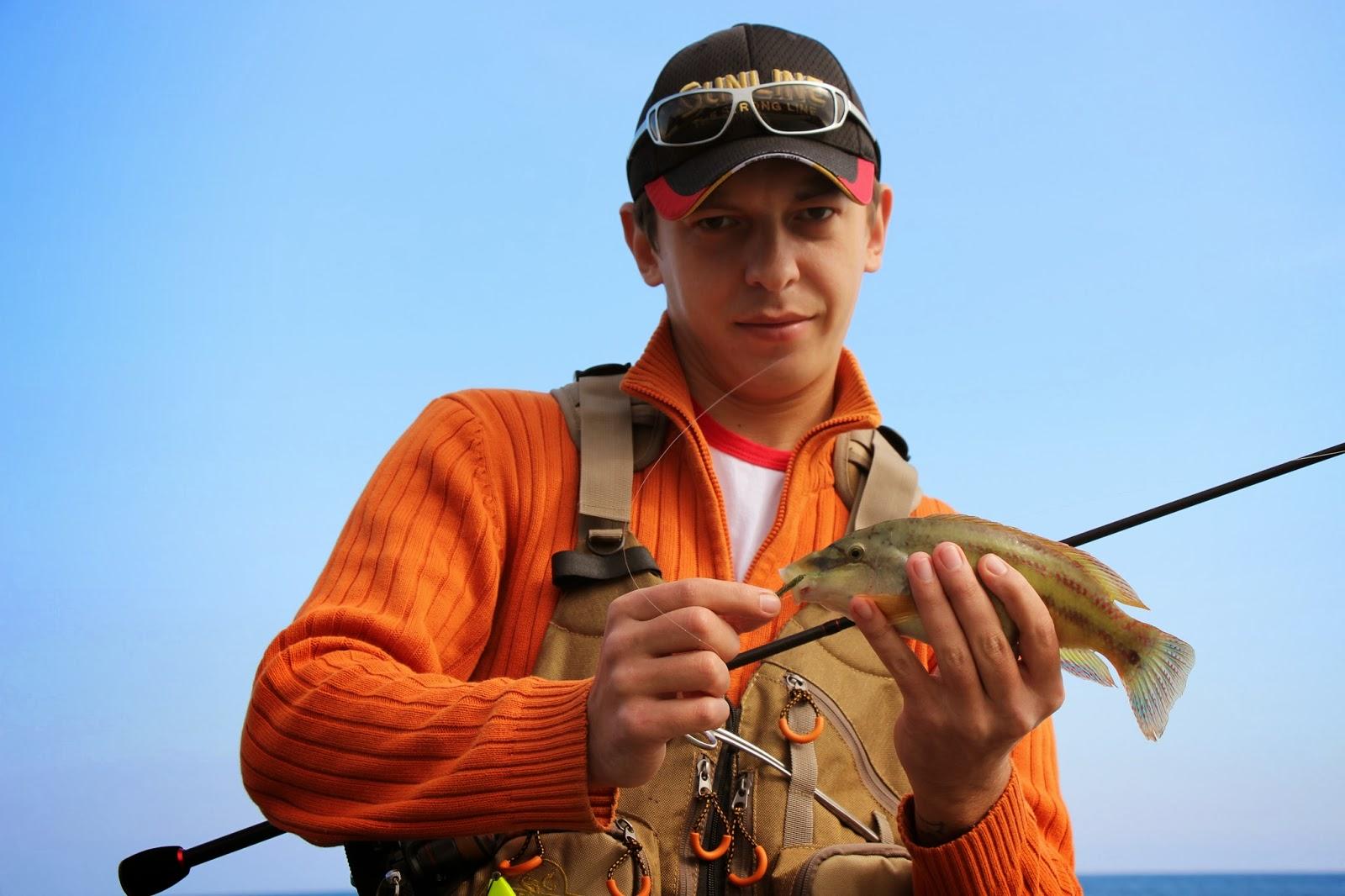 соревнования по рыбалке в севастополе