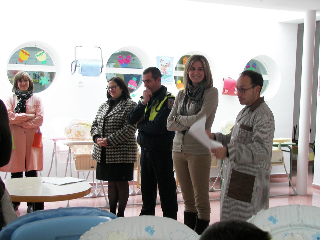 ARCHENA: ARCHENA/ Patricia Fernández, Primera Teniente de ...