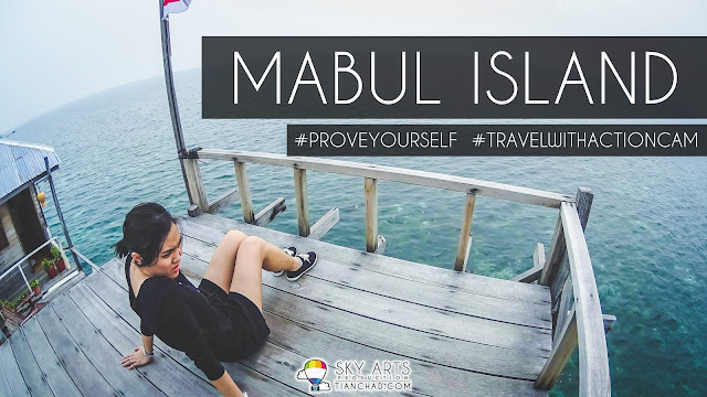 Mabul Island - The place I found the love for diving