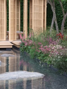 Laurent-Perrier Garden Chelsea 2011