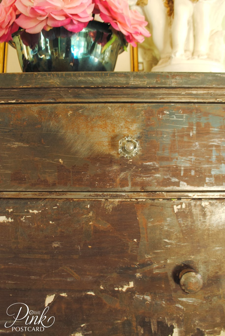 vintage metal dresser hospital furniture 5. during the renovations there were a lot of things that taken out by former employees and this dresser was one them vintage metal hospital furniture 5 i