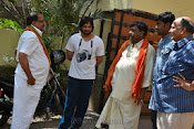 Sai Ram Shankar New Movie opening-thumbnail-2